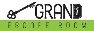The Grand Escape Room Billings Montana